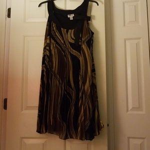 Sleeveless Cute Party Dress